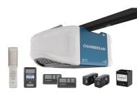 Review: Chamberlain WiFi Smart Garage Door Opener ...
