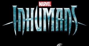 inhuman logo