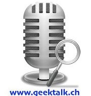 GeekTalk Logo