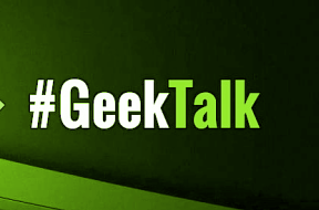 #GeekTalk Sonderfolgen Label