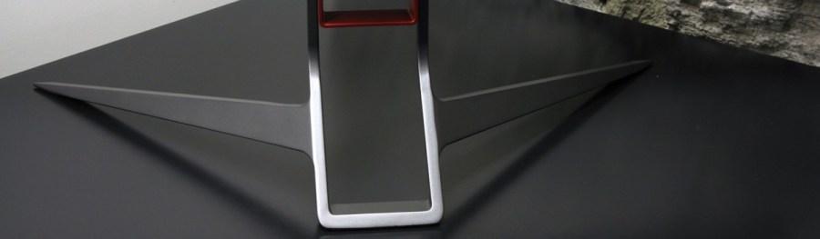 Acer Predator X34 - Slider