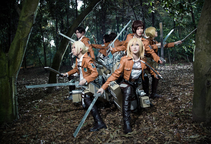 Malcolm X Wallpaper Quotes Attack On Titan Group Cosplay