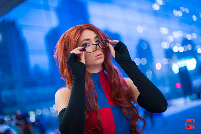 Star Wars Girl Wallpaper Android 21 From Dragon Ball Cosplay