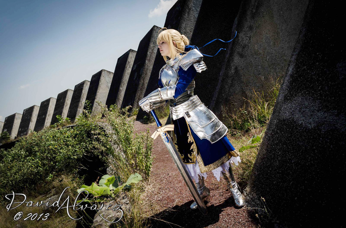 Malcolm X Wallpaper Quotes Saber Fate Stay Night Cosplay