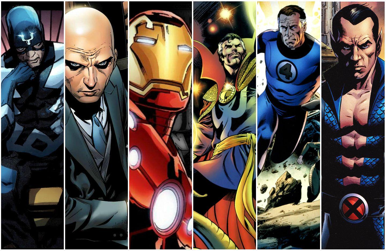 Iron Man Images Hd Wallpapers Marvel Recuper 243 Los Derechos De Namor Geeky