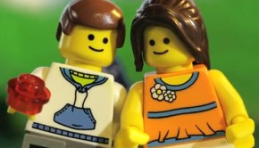 CSI Legoland