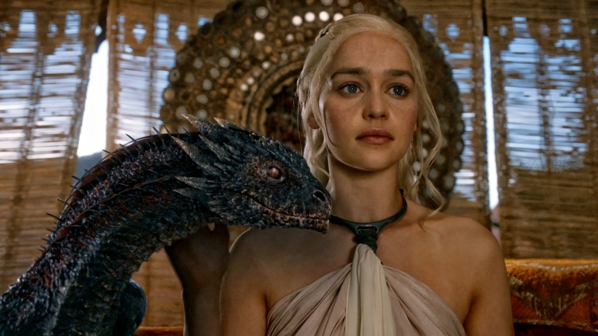 Which Game of Thrones Woman Are You? [quiz]