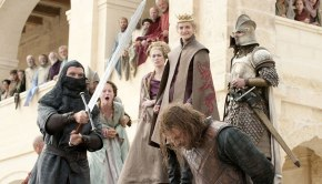 game of thrones ned beheading