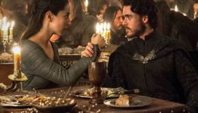 game of thrones robb talisa