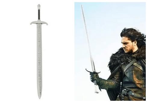 jon snow sword longclaw