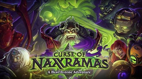 Hearthstone - Adventure Mode - Curse Of Naxxramas