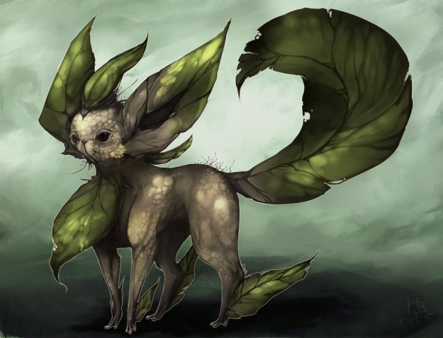 leafeon_my_style_by_jollypiik-d4s7dhd