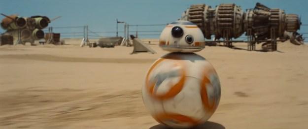 Star Wars The Force Awakens Fragmanı 3