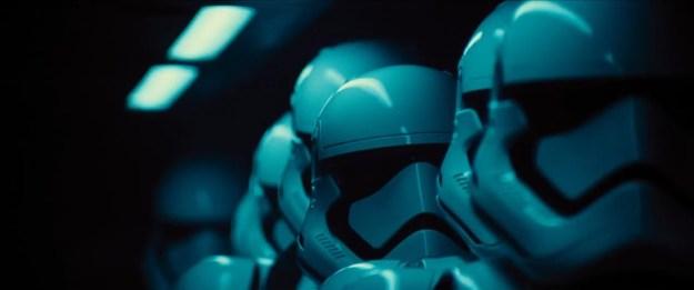 Star Wars The Force Awakens Fragmanı 4