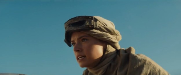 Star Wars The Force Awakens Fragmanı 6