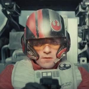 Star Wars The Force Awakens Fragmanı 8