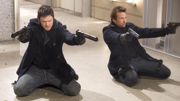 Norman Reedus Sean Flannery Boondock Saints