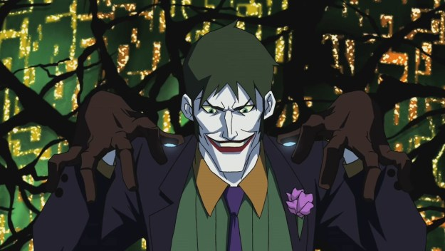 02 Joker Young Justice
