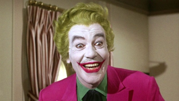 06 Joker Batman 66