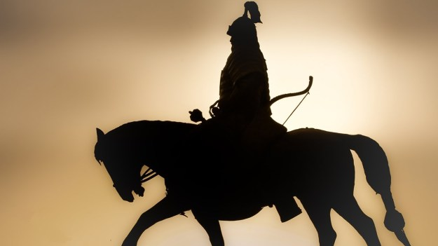 1 Mongol
