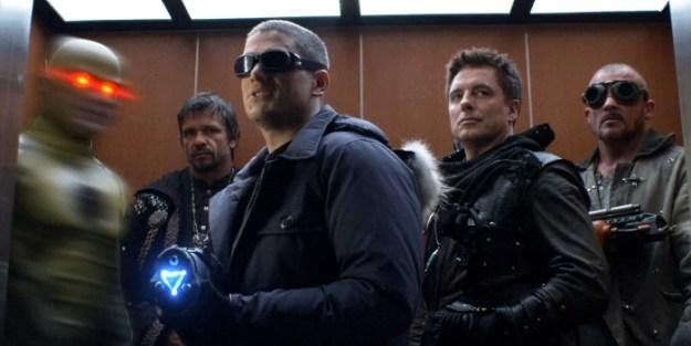 Arrow-Flash-Superhero-Fight-Club-Promo-Video