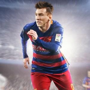FIFA 16 MANS