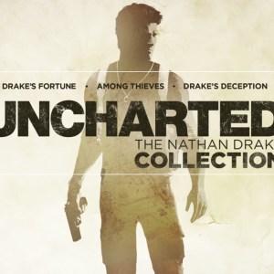 Uncharted Nathan Drake Collection 2