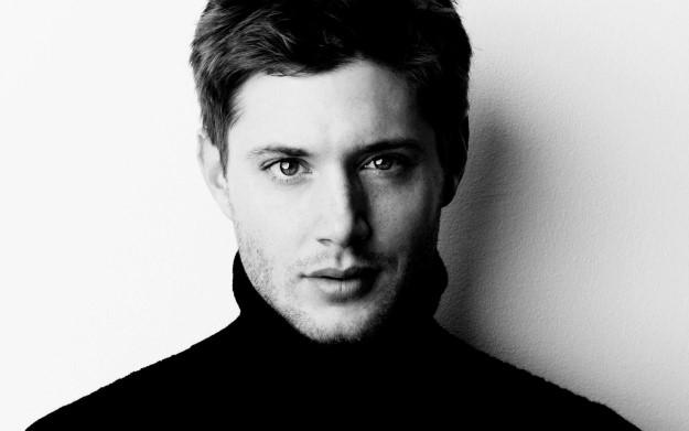 04 Jensen Ackles Captain america