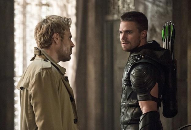 Arrow-season-4-episode-5-Constantine-and-Green-Arrow