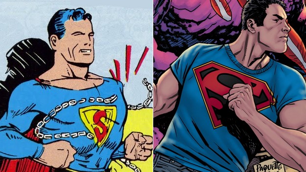 01 Superman 1