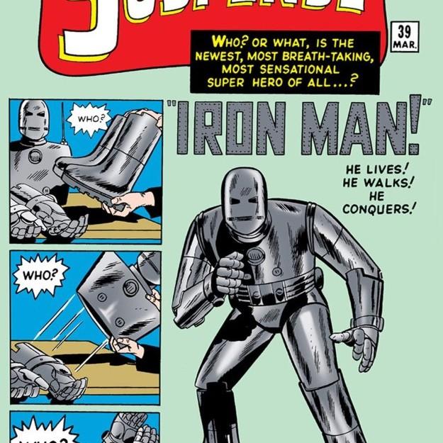BATMAN'den VENOM'a, 17 Süper Kahramanın İlk Sayıları, Zaman İçindeki Değişimleri!