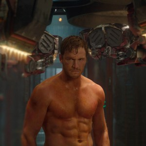 Star-Lord MANS