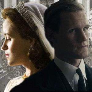 The Crown Matt Smith