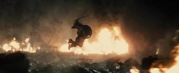Dawn of Justice Trailer 13
