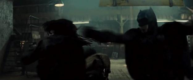 Dawn of Justice Trailer 3