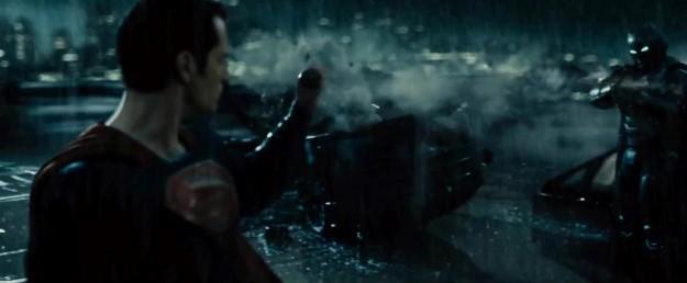 Dawn of Justice Trailer 9