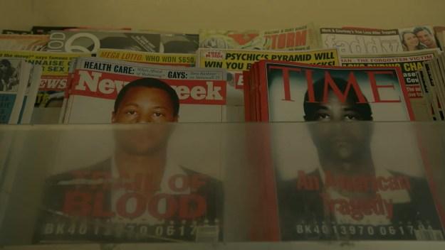 03 Newsweek Time OJ Simpson
