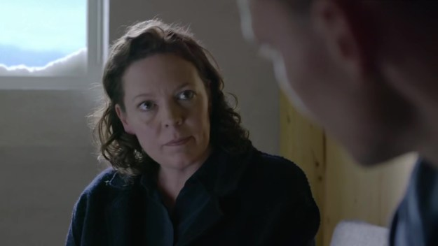 The Night Manager S01E02 - Olivia Colman