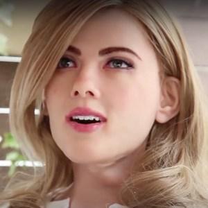 Scarlett-Johansson-robot
