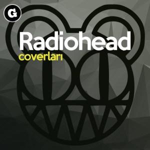 Spotify Radiohead Covers