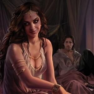 Arianne-Martell