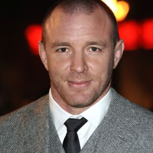 LONDON-DECEMBER 14, 2009: Director Guy Ritchie attends the World Premiere of 'Sherlock Holmes' at the Empire Cinema, Leicester Square on December 14, 2009 in London. (Photo by Anthony Harvey/PictureGroup)