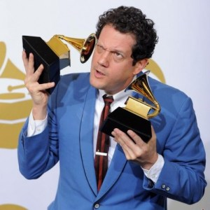 Michael Giacchino Hot Body Photos