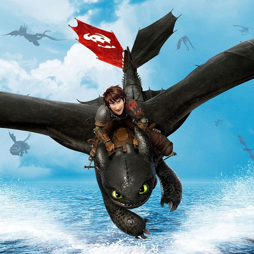 Yeni HOW TO TRAIN YOUR DRAGON'dan Da O Münasebetsiz Haber Geldi...
