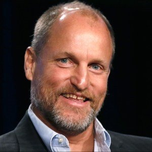 "Actor Woody Harrelson talks about HBO's ""True Detective"" during the Winter 2014 TCA presentations in Pasadena, California, January 9, 2014. REUTERS/Lucy Nicholson (UNITED STATES - Tags: ENTERTAINMENT)"