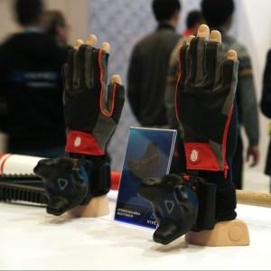 HTC Vive CES 2017