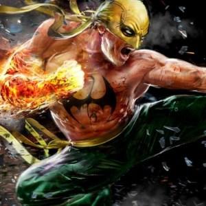 Iron Fist 02