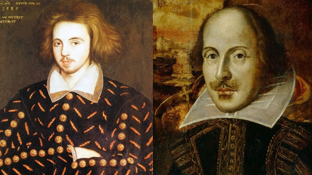 collage-shakespeare