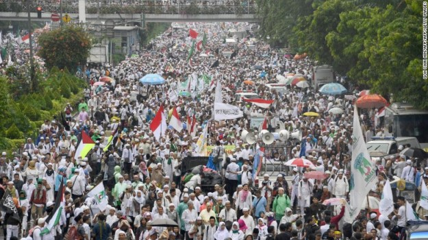 212 Jakarta
