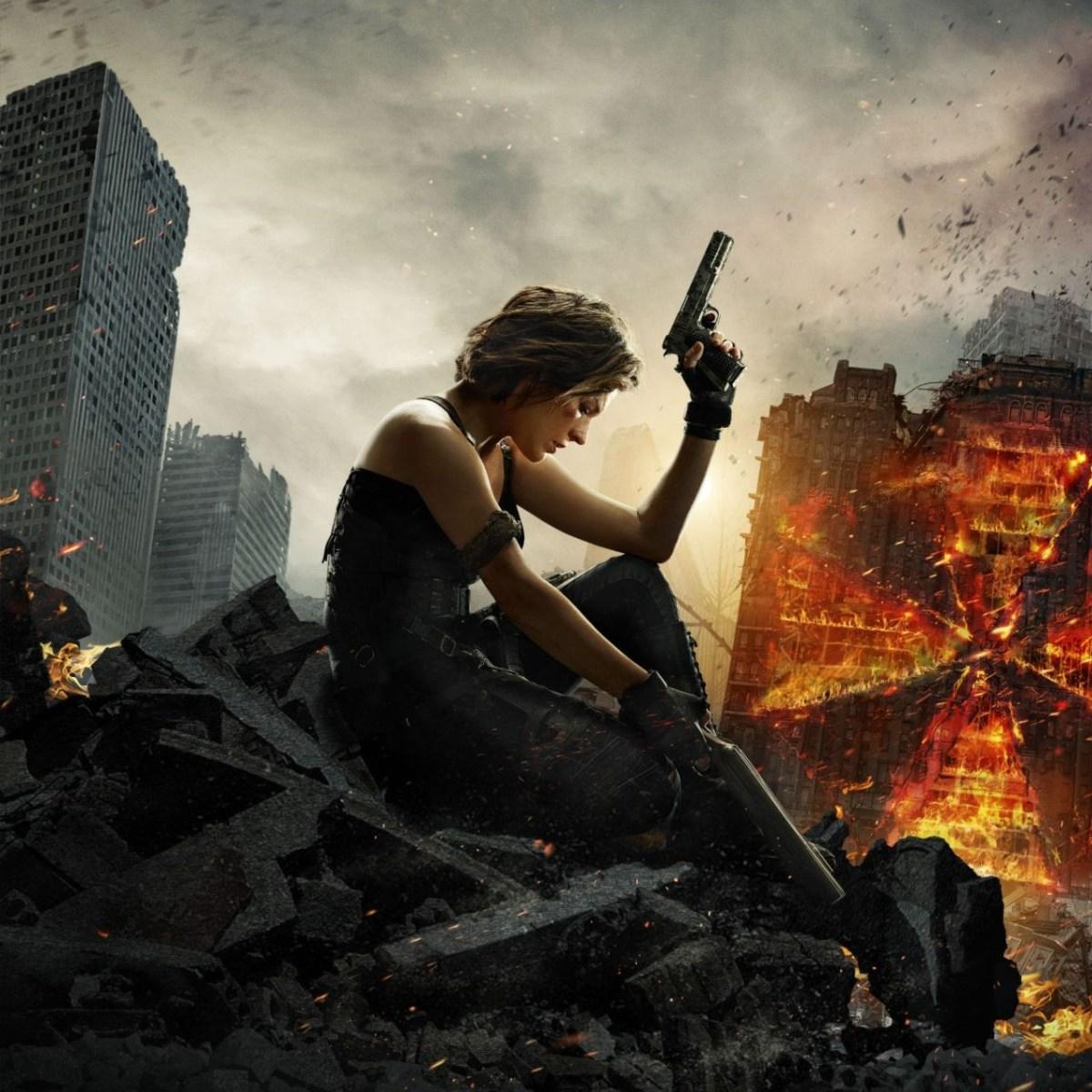Saçmalığın Daniskası: RESIDENT EVIL Film Serisine REBOOT YAPACAKLAR!